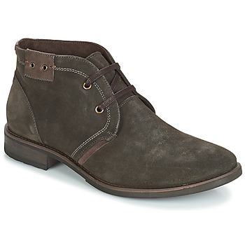 Schuhe Herren Boots André IMPERIAL Maulwurf