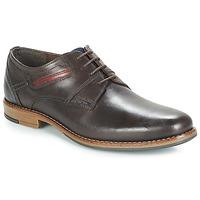 Schuhe Herren Derby-Schuhe André MESSIRE Braun