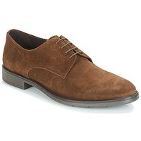 Schuhe Herren Derby-Schuhe André LARDY Braun