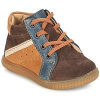 Schuhe Jungen Boots André W Braun