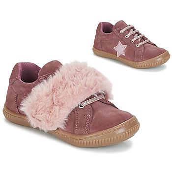 Schuhe Mädchen Derby-Schuhe André RUBAN Rose