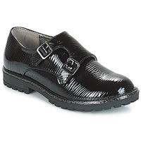 Schuhe Mädchen Derby-Schuhe André MONK Schwarz
