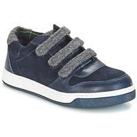 Schuhe Jungen Derby-Schuhe André CARREAU Marine