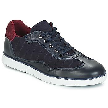 Schuhe Jungen Sneaker Low André TITAN Marine