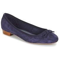 Schuhe Damen Ballerinas André CINDY Marine