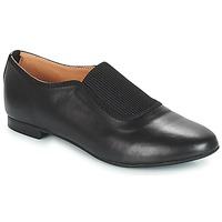Schuhe Damen Derby-Schuhe André PERLITA Schwarz
