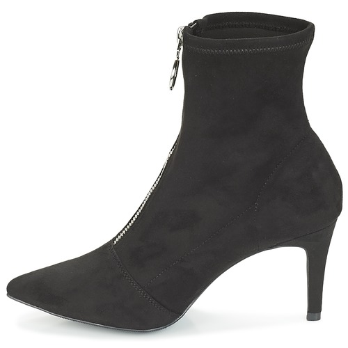 André FIRE Schwarz  Schuhe Low Stiefel Damen Damen Damen 6e1fb9