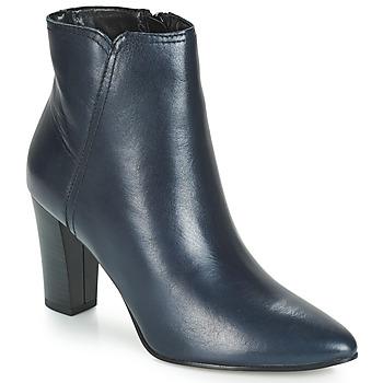 Schuhe Damen Boots André FAST Marine