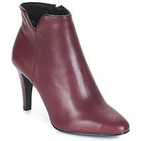 Schuhe Damen Low Boots André FARA Bordeaux