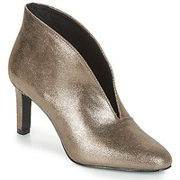 Schuhe Damen Pumps André FILANE Gold