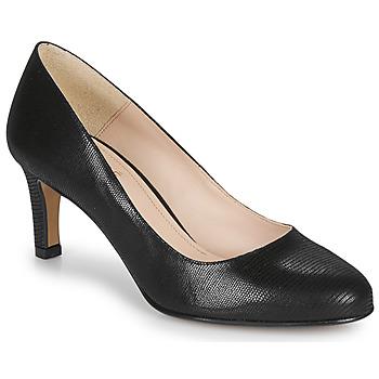 Schuhe Damen Pumps André POMARA 3 Schwarz