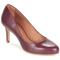 Schuhe Damen Pumps André FLAVIE Bordeaux