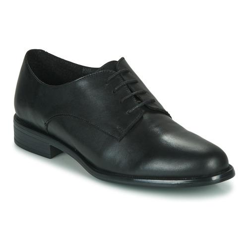 André LOUKOUM Schwarz  Schuhe Derby-Schuhe Damen