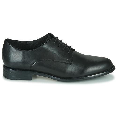 André LOUKOUM Schuhe Schwarz  Schuhe LOUKOUM Derby-Schuhe Damen 88,99 641348
