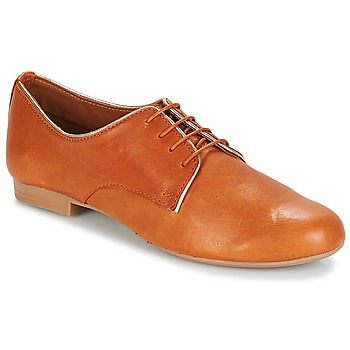 Schuhe Damen Derby-Schuhe André COMPERE Braun