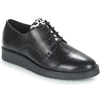 Schuhe Damen Derby-Schuhe André TONNER Schwarz