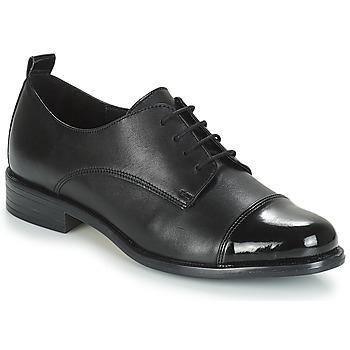 Schuhe Damen Derby-Schuhe André TEDORA Schwarz