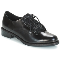 Schuhe Damen Derby-Schuhe André FATOU Schwarz