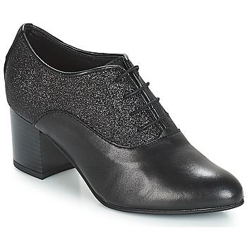 Schuhe Damen Derby-Schuhe André FRENZY Schwarz