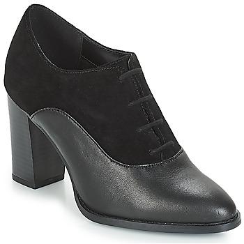 Schuhe Damen Derby-Schuhe André FEI Schwarz