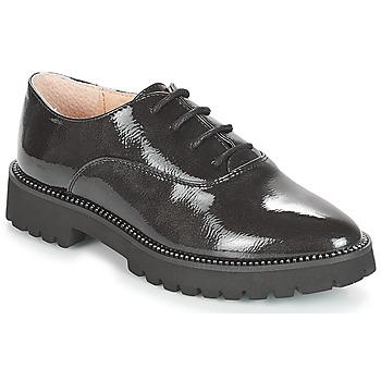Schuhe Damen Derby-Schuhe André ALIBI Schwarz