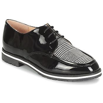 Schuhe Damen Derby-Schuhe André CHARLELIE Schwarz