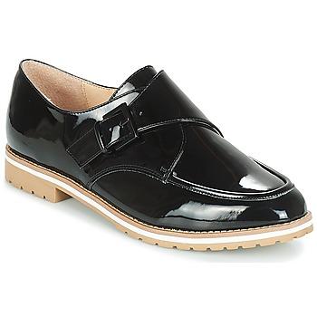 Schuhe Damen Derby-Schuhe André ACHILLE Schwarz
