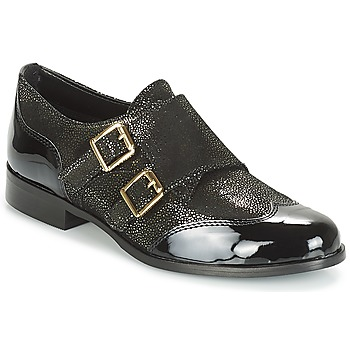 Schuhe Damen Derby-Schuhe André AMELIE Schwarz