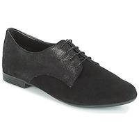 Schuhe Damen Derby-Schuhe André COMPLICE Schwarz