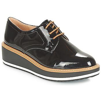 Schuhe Damen Derby-Schuhe André CHICAGO Schwarz