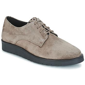 Schuhe Damen Derby-Schuhe André TONNER Beige