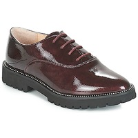 Schuhe Damen Derby-Schuhe André ALIBI Bordeaux