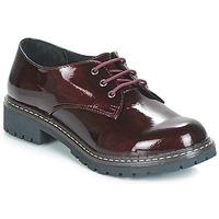 Schuhe Damen Derby-Schuhe André NEBULEUSE Bordeaux