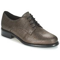Schuhe Damen Derby-Schuhe André LOUKOUM Bronze