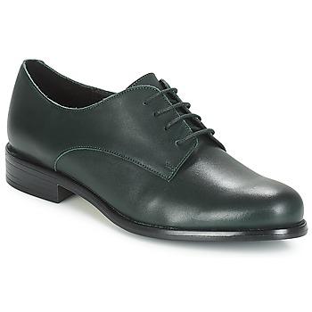 Schuhe Damen Derby-Schuhe André LOUKOUM Grün