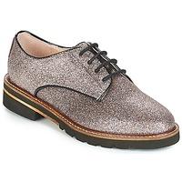 Schuhe Damen Derby-Schuhe André APOLON Multicolor
