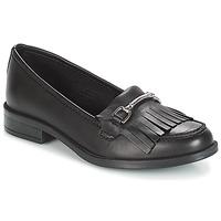 Schuhe Damen Slipper André TYRI Schwarz
