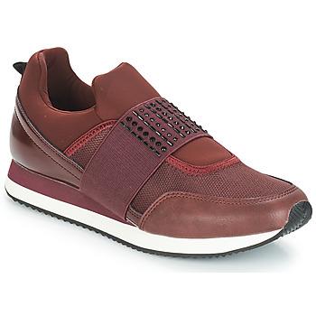 Schuhe Damen Derby-Schuhe André TIMI Braun