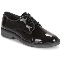 Schuhe Damen Derby-Schuhe André COOL Schwarz