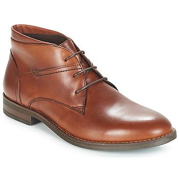 Schuhe Herren Derby-Schuhe André PRATO Braun