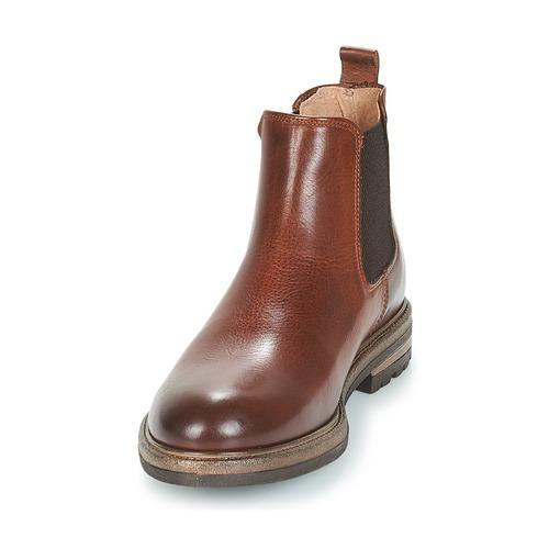 André SOPRANO Braun  Schuhe Boots Herren Herren Herren 5bbd61