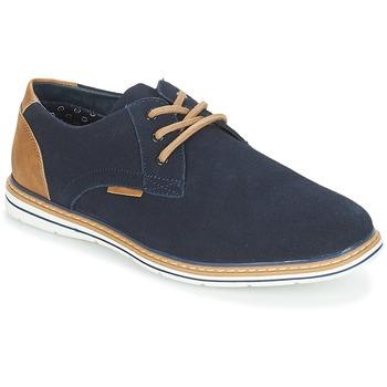 Schuhe Herren Derby-Schuhe André MARIO Marine