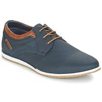 Schuhe Herren Derby-Schuhe André BIRD Blau