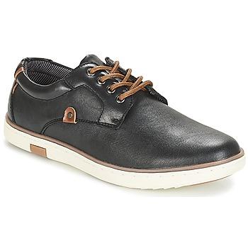 Schuhe Herren Derby-Schuhe André TRAME Marine