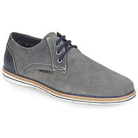 Schuhe Herren Derby-Schuhe André MARIO Grau