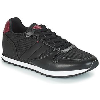 Schuhe Herren Sneaker Low André COURSE Schwarz