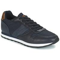 Schuhe Herren Sneaker Low André COURSE Marine