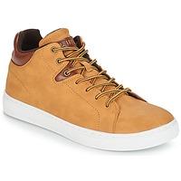 Schuhe Herren Sneaker High André SPORTIF Braun