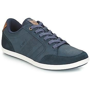 Schuhe Herren Sneaker Low André MYCONOS Marine