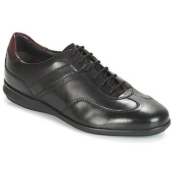 Schuhe Herren Sneaker Low André CAMERINO Schwarz